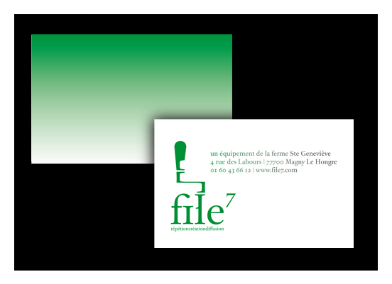 The file 7